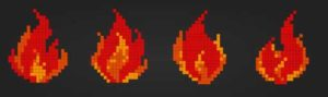 горят уши 4