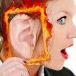 горят уши2
