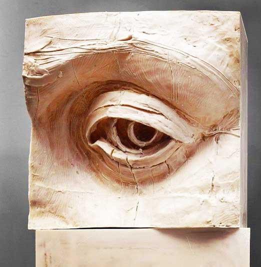 левый глаз3