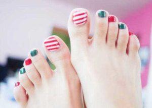 пальцы на ногах1