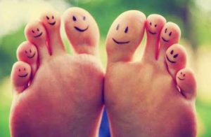 пальцы на ногах5