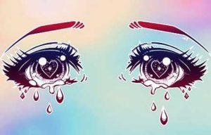 слезятся глаза8