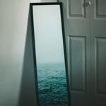 Море в зеркале
