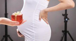 уважение беременной