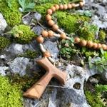 Упавший крестик