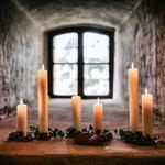 Шесть свечей