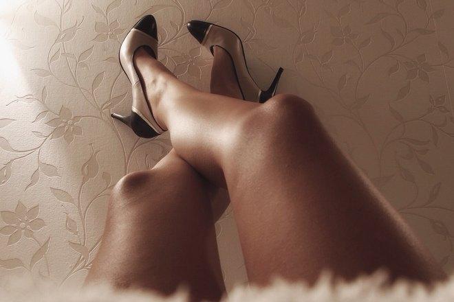 Что означает, если чешутся оба колена