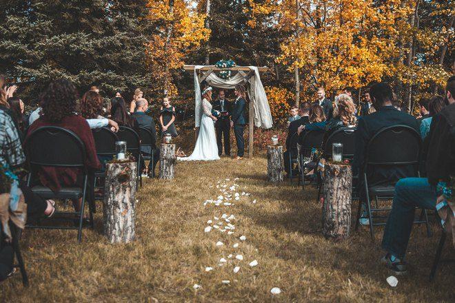 Снятся гости, пришедшие на свадьбу