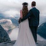 Снится свадьба в высокогорье