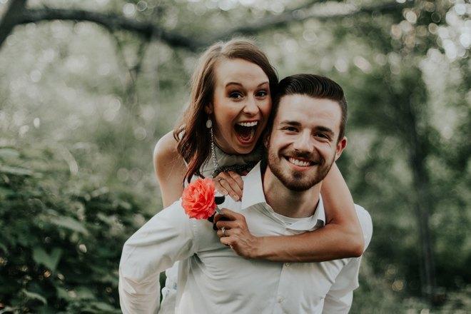 Снится свадьба с любимым человеком