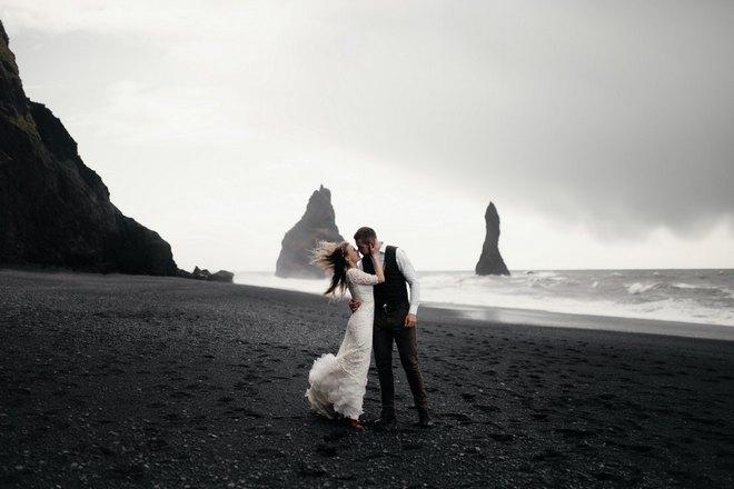 Приснился свадьба на пляже