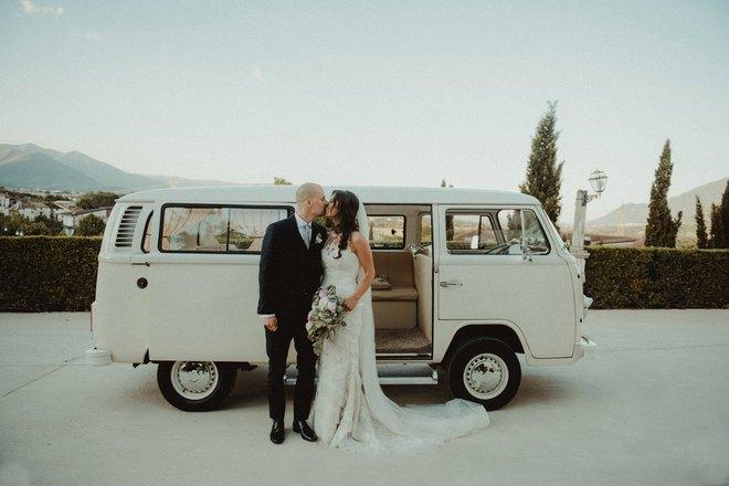 Снится свадьба и автомобиль