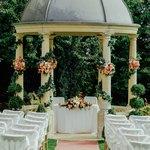 Снятся украшения для свадьбы