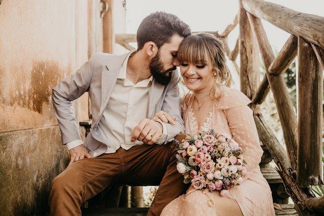 Снится невеста и бородатый жених