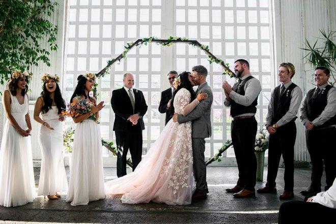 Сон о собственной свадьбе
