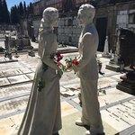 Снятся свадебные скульптуры