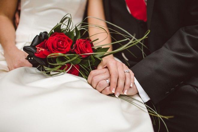 Снятся свадебные цветы