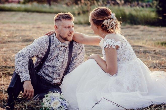 Приснилась невеста с женихом