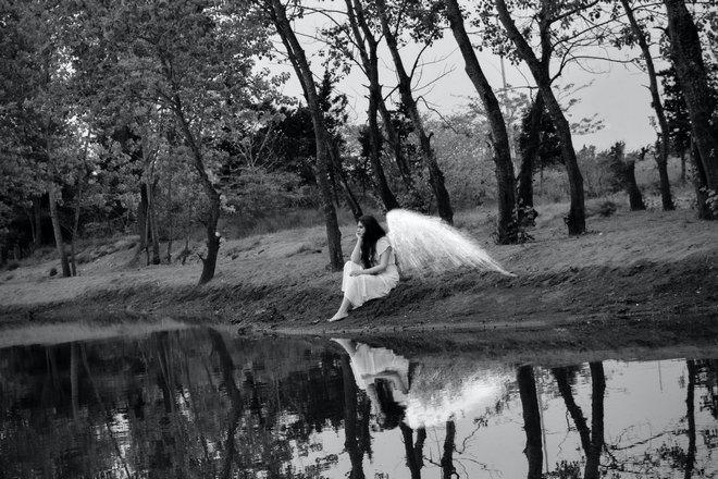 Приснилась грустная свадьба