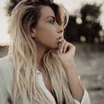 Сон о задумчивой девушке с длинными волосами