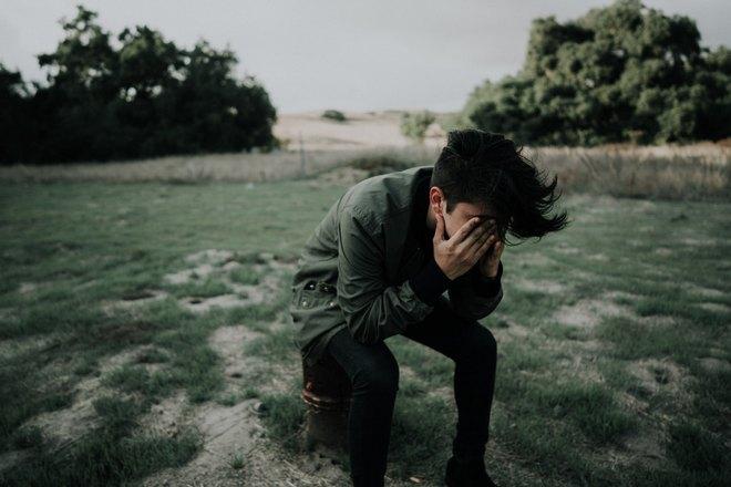 Приснился собственный плач