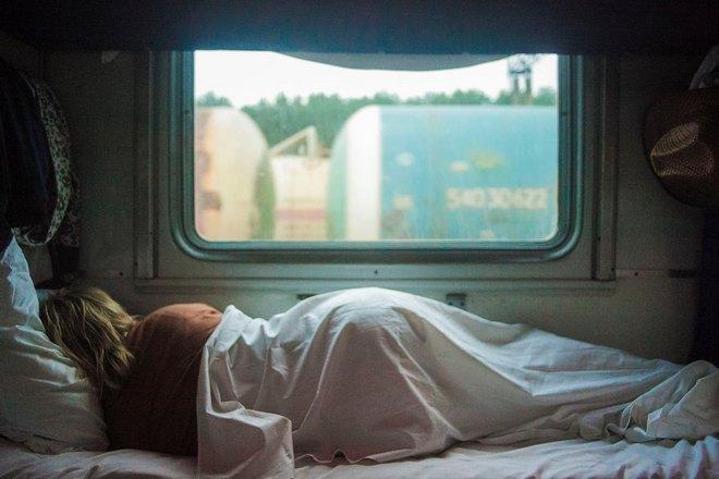 Сон о путешествии с понедельника на вторник