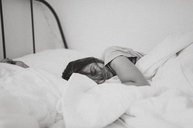 Черно-белый сон о плаче