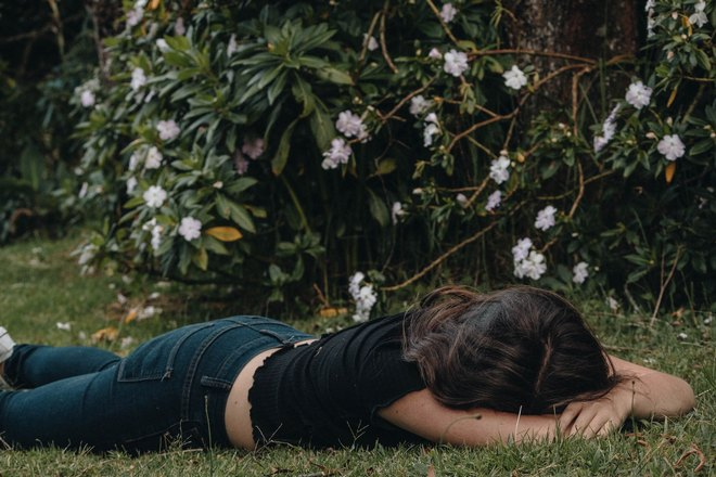 Снится плач на траве