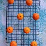 8 мандаринов