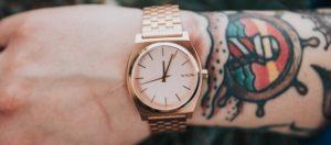 богатые часы