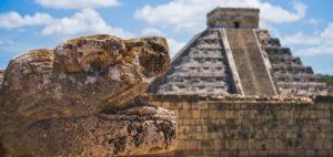 древние майа