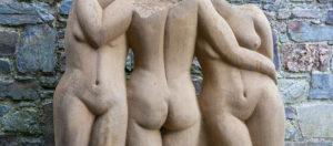 голые подруги