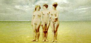 голые женщины во сне