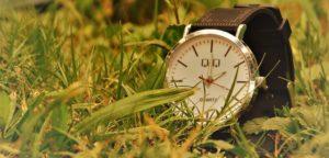 найденные часы
