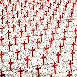 Красные кресты