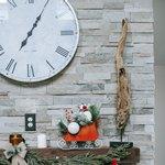 Домашние настенные часы