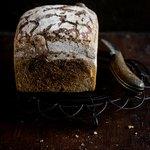 Хлеб и нож