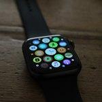 Часы с цветным дисплеем