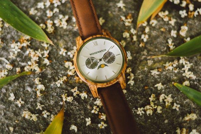 Часы на земле