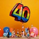 Подарки на 40 лет