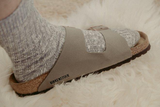 Носок без пары