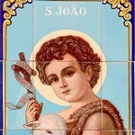 Мальчик на иконе