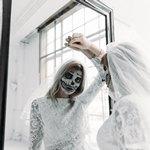 Отражение невесты