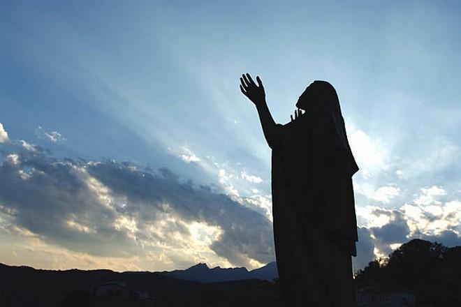 Молитва на Благовещение