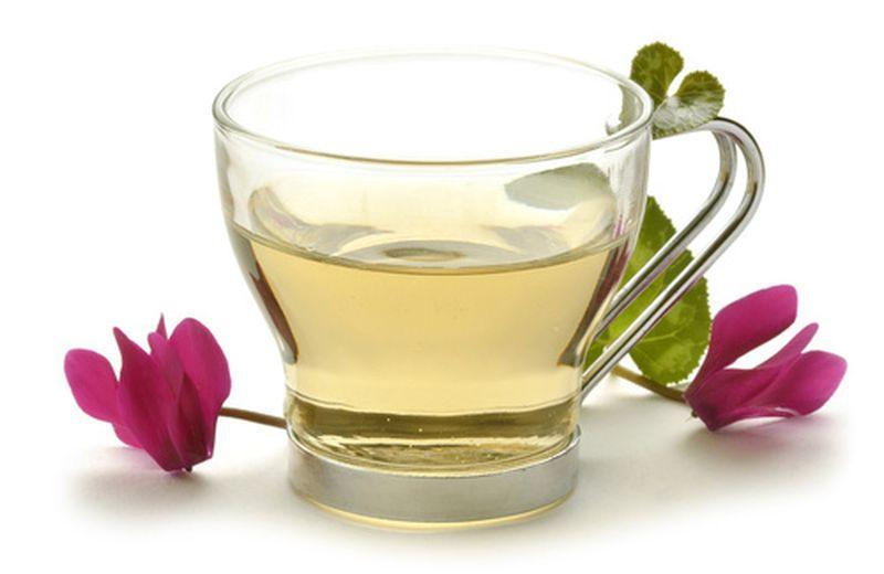 Чай из цикламена
