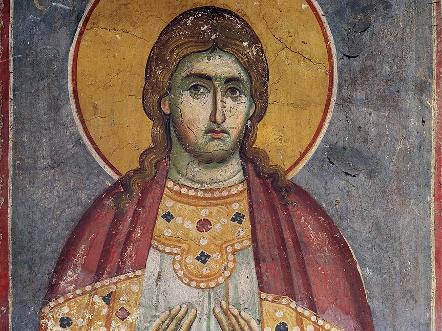 Святой Евдоким