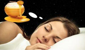 сон про мед