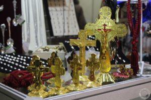 ассортимент крестов
