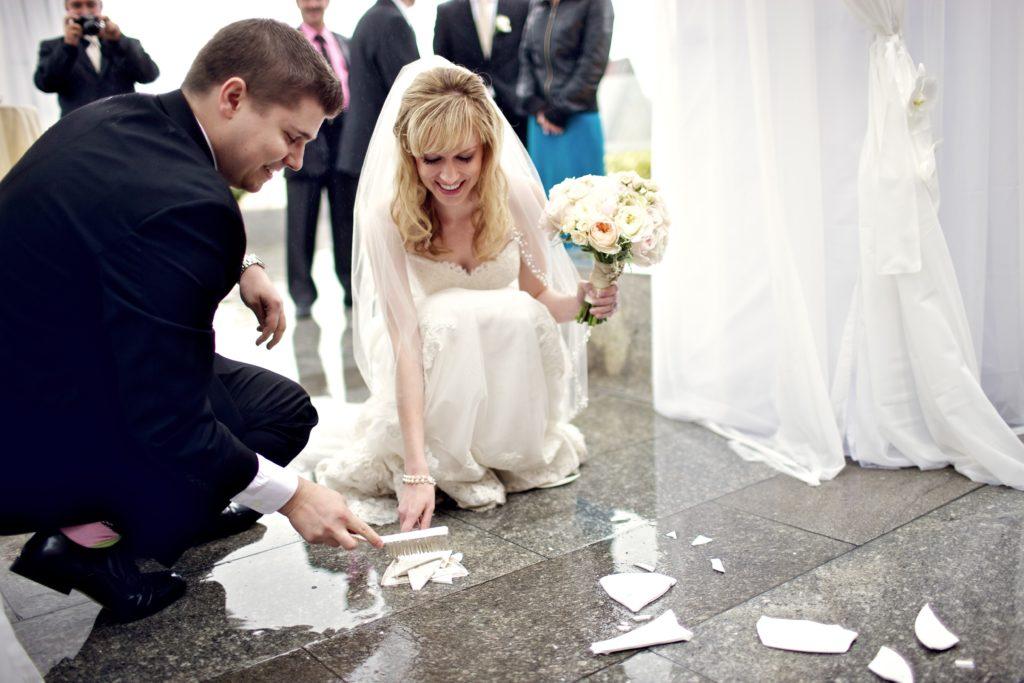 свадьба по всем обычаям