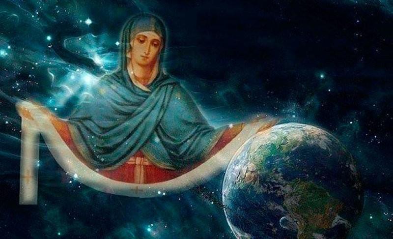 сон о Богородице